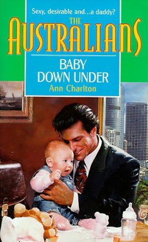 book cover of Baby Down Under