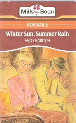 book cover of Winter Sun, Summer Rain