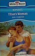 book cover of Titan\'s Woman