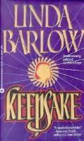 book cover of Keepsake