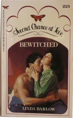 book cover of Bewitched