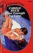 book cover of Time Enough for Love