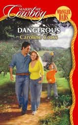 book cover of Dangerous