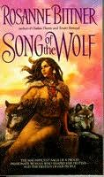 book cover of Song of the Wolf