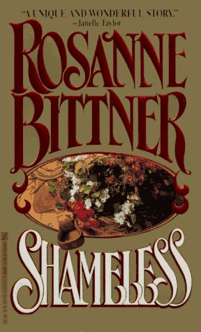 book cover of Shameless