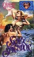 book cover of Sioux Splendor