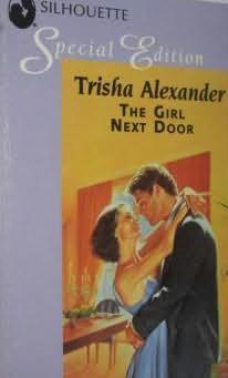 book cover of The Girl Next Door