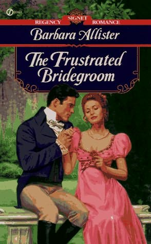 book cover of The Frustrated Bridegroom
