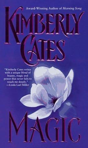 book cover of Magic