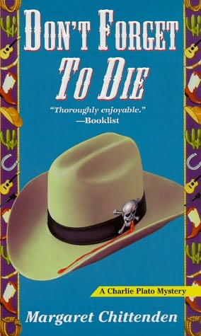 book cover of Don\'t Forget to Die