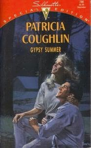 book cover of Gypsy Summer