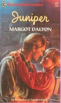 book cover of Juniper