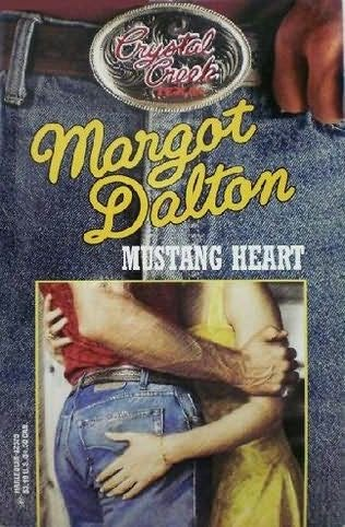 book cover of Mustang Heart