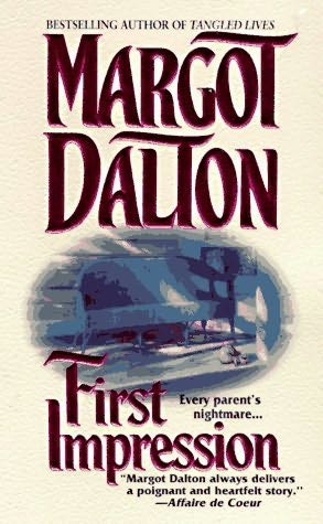 book cover of First Impression