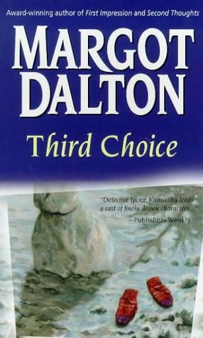 book cover of Third Choice