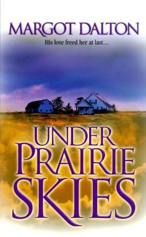 book cover of Under Prairie Skies