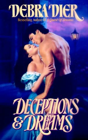 book cover of Deceptions and Dreams