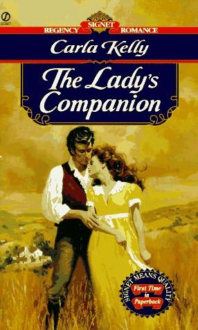 book cover of The Lady\'s Companion