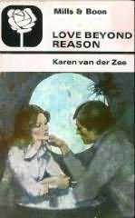 book cover of Love Beyond Reason