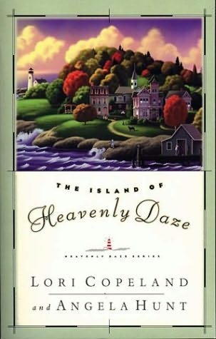 book cover of The Island of Heavenly Daze