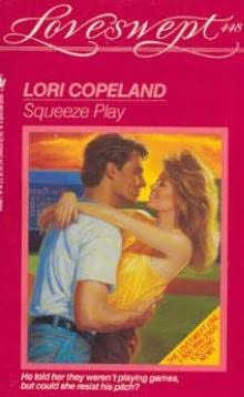 book cover of Squeeze Play