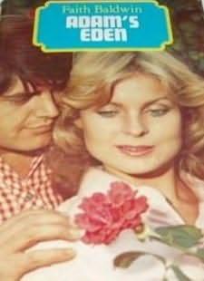 book cover of Adam\'s Eden