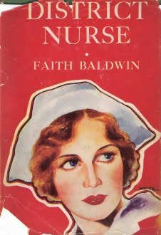 book cover of District Nurse