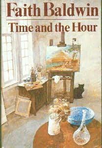 book cover of Time and the Hour