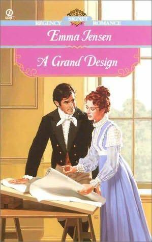 book cover of A Grand Design