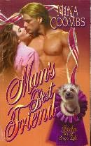 book cover of Man\'s Best Friend