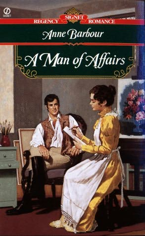 book cover of A Man of Affairs
