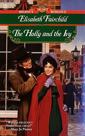 book cover of The Holly and the Ivy