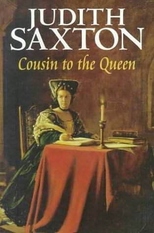 book cover of Cousin to the Queen
