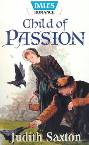 book cover of Child of Passion