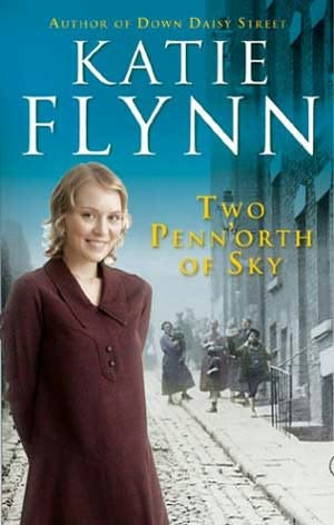 book cover of Two Penn'orth of Sky