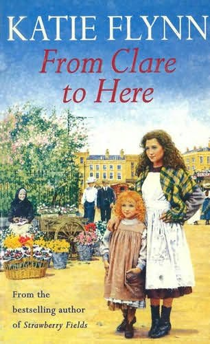 book cover of From Clare to Here