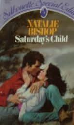 book cover of Saturday\'s Child
