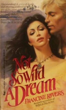 book cover of Not So Wild a Dream