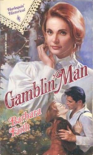 book cover of Gamblin\' Man