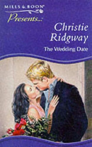 The Wedding Date By Christie Ridgway