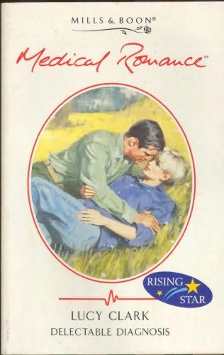 book cover of Delectable Diagnosis