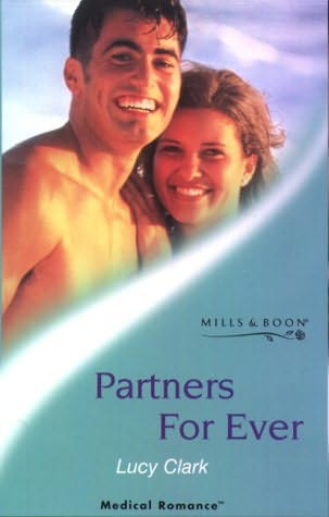 book cover of Partners for Ever