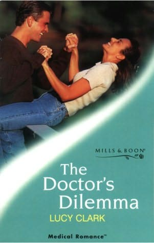 book cover of The Doctor\'s Dilemma