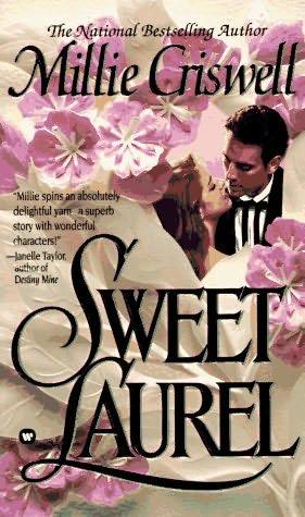 book cover of Sweet Laurel