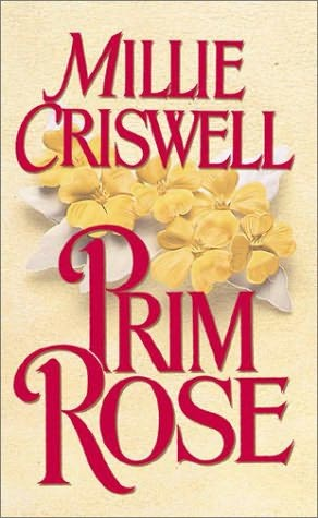 book cover of Prim Rose