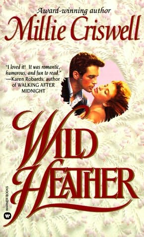 book cover of Wild Heather