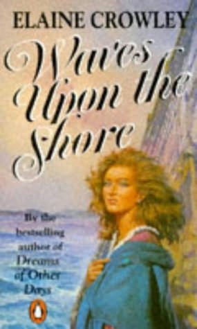 book cover of Waves Upon the Shore