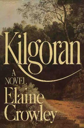 book cover of Kilgoran