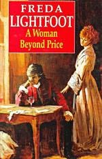 book cover of A Woman Beyond Price