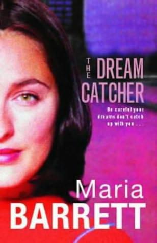 book cover of The Dream Catcher
